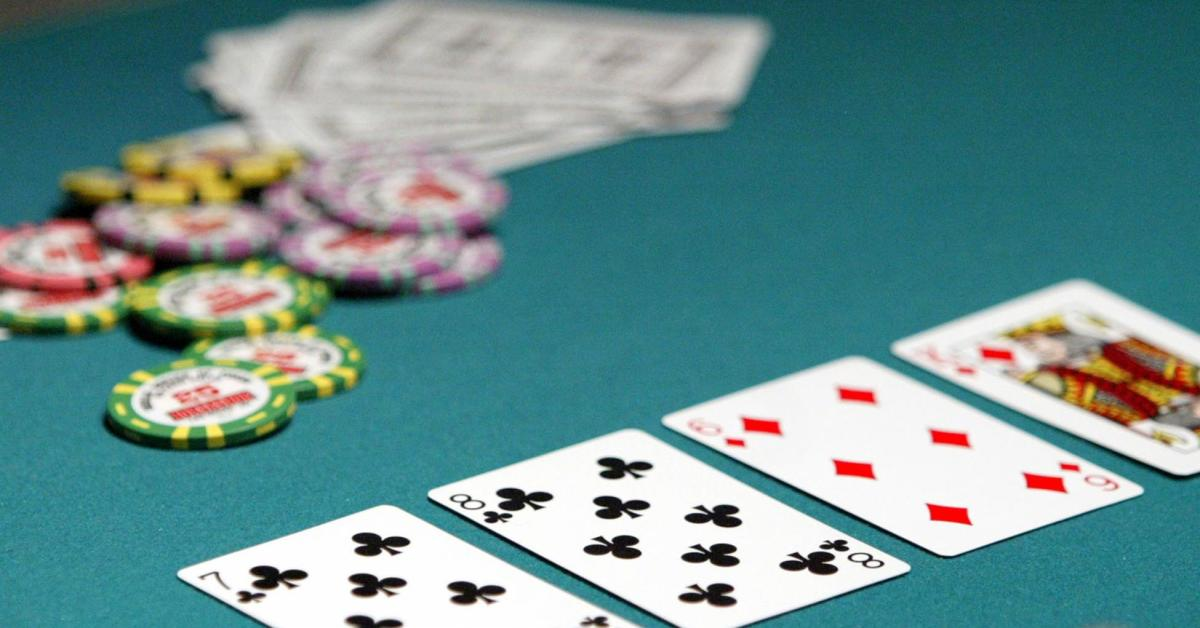 Online Poker Strategy And Tips