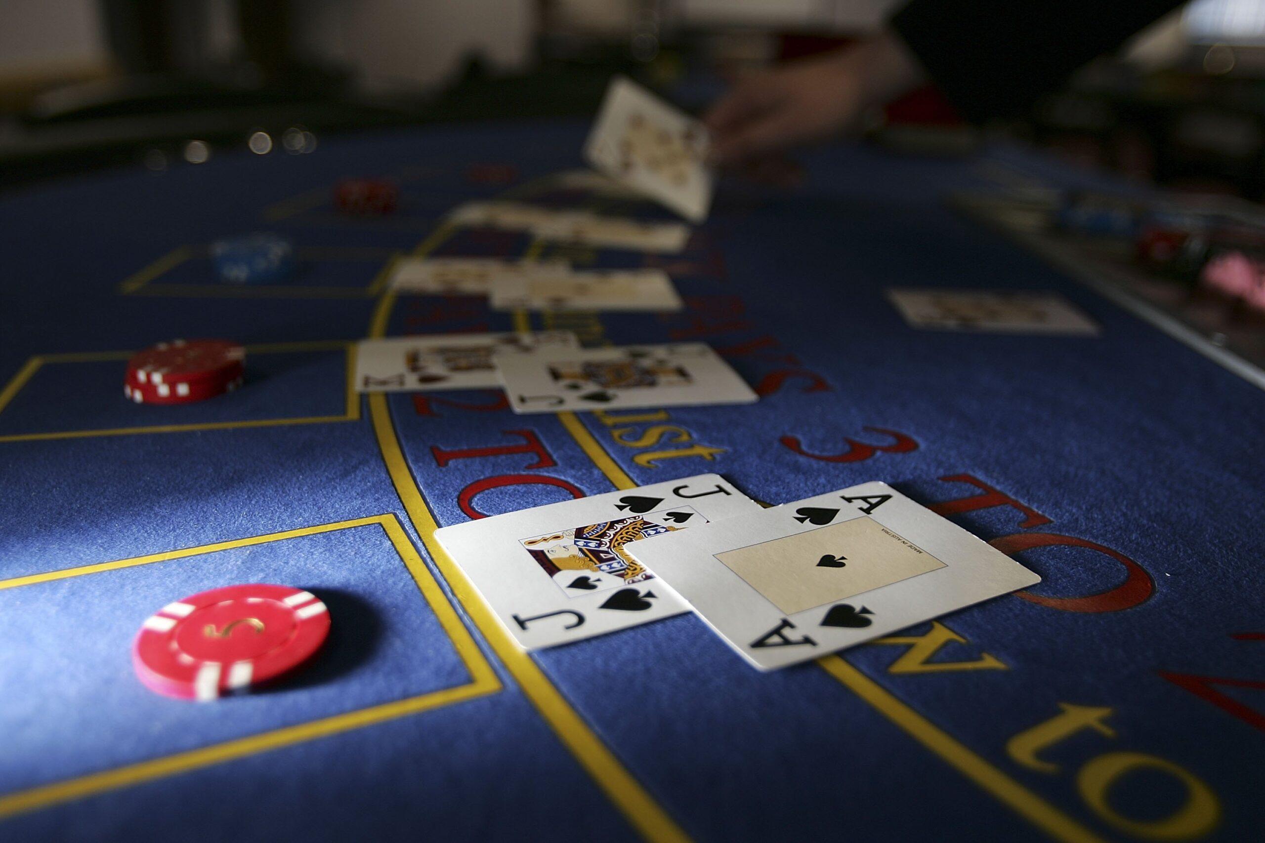 Online Gambling Considering