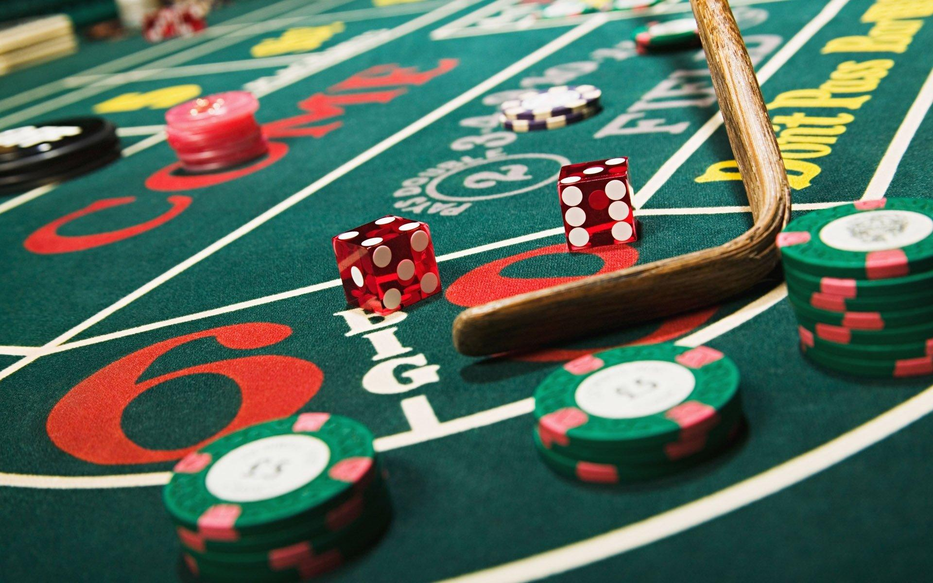 To Area The A Online Casino Professional