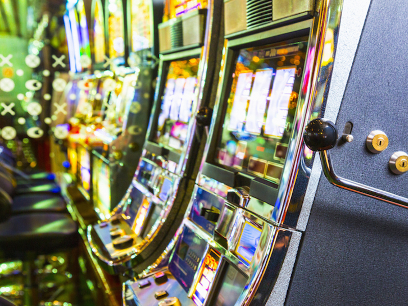 The Globe's Best Casino You Might Acquisition