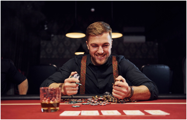How patient should you be with a poker strategy?