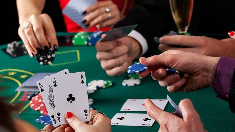 Methods To Keep away from Gambling Burnout