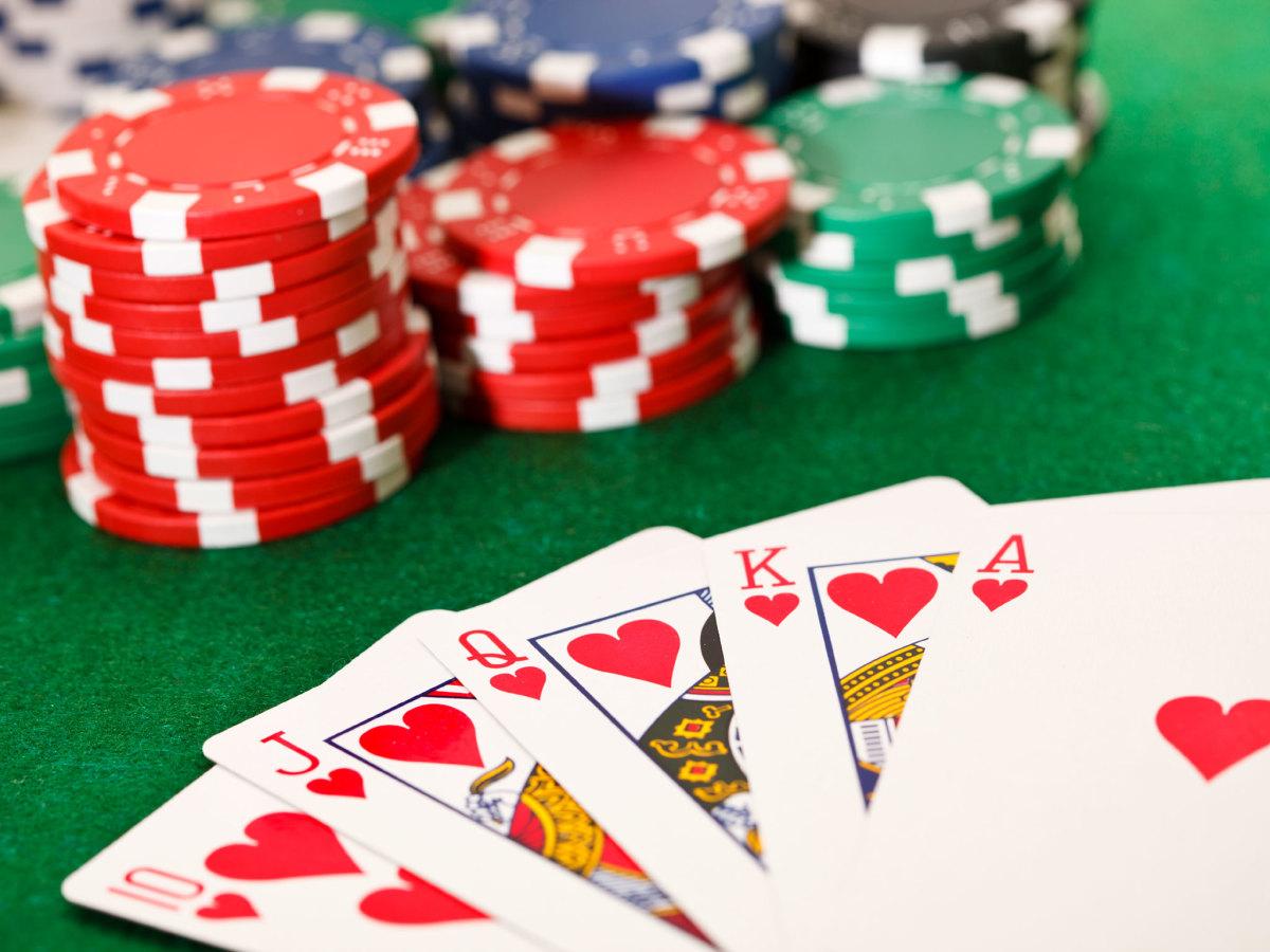 Scary Online Casino Ideas