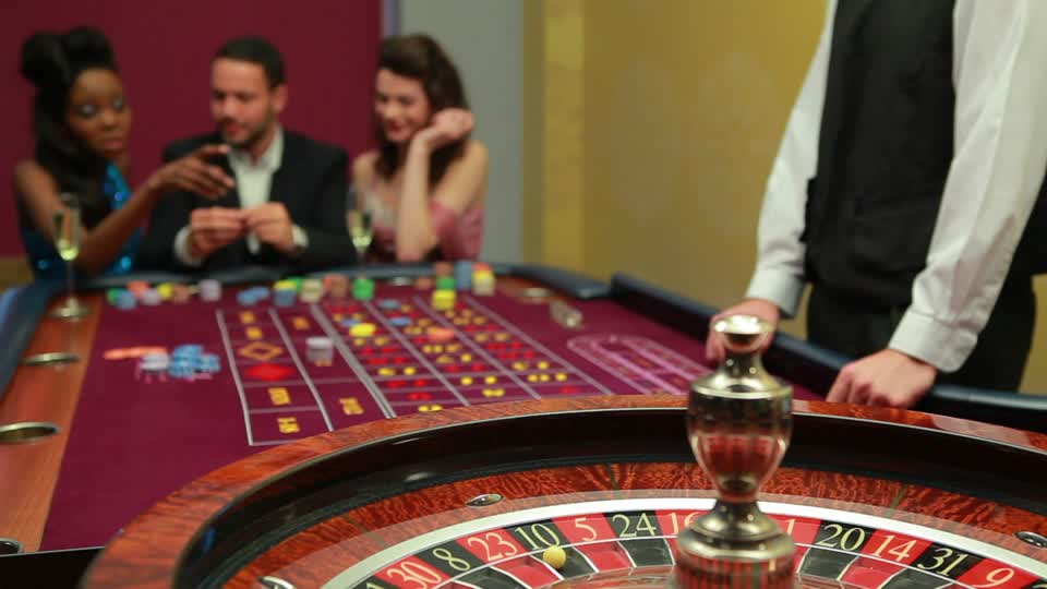 The Most Efficient 5 Instances Of Online Gambling Sites