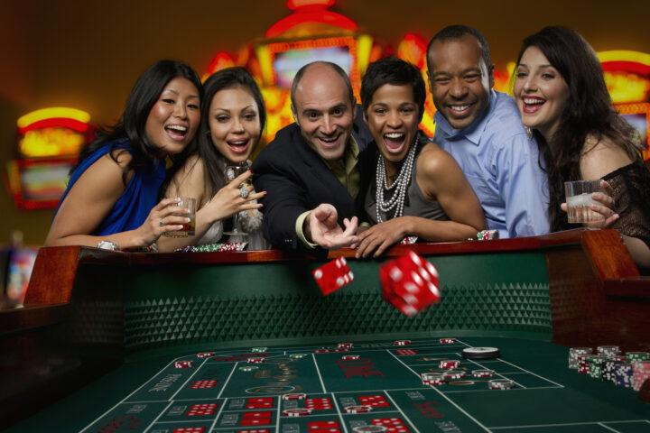 Buying Casino